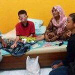 Pihak Medis 'Menyerah', Keluarga Ade Mohon Do'a