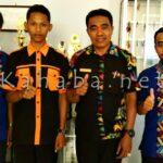 Siswa SMKN 3 Duta Bima Ikut Siswa Mengenal Nusantara