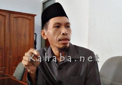 Anggota Komisi III DPRD Kabupaten Bima Syaifullah. Foto: Noval