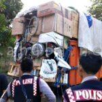Polisi Gagalkan Penyelundupan Motor Bodong ke NTT
