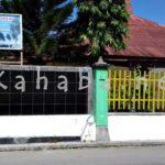 DTKP Akui IMB Gereja Ditandatangani Walikota Bima