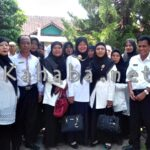Hj. Nurmah Pindah Tugas, Jajaran Guru Menangis