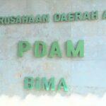 Disabotase Warga Nungga, Air PDAM Macet