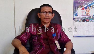 Kabag Kesra Setda Kota Bima, Abdul Wahid. Foto: Eric