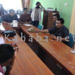 LP2R Desak Inspektorat Periksa BPMDes dan Kades