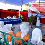 Siswa SMP dan SMA se-Kabupaten Bima Ikut Lomba Pidato