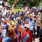 Dewan Janji Busuk, Jalan Desa Nggelu tak Kunjung Diperbaiki