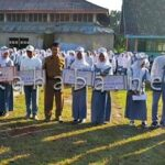 SMAN 2 Bangun Pondasi Gerakan Literasi Sekolah