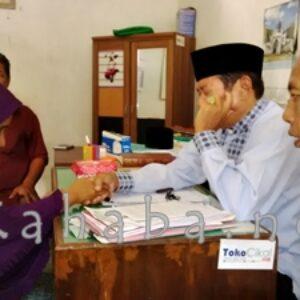 29 Orang Jadi Mualaf di Bima, Dua Diantaranya Warga Belanda dan Jepang
