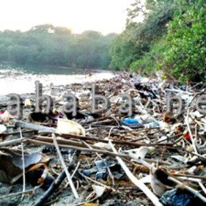 Pulau Kambing, Potensi Wisata tak Terurus