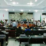 Rapat Pansus Gaduh, Dokumen RPJMD Dituding Copy-Paste