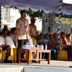 Kwarcab Pramuka Kota Bima Gelar Apel Besar Peringatan Hari Pramuka