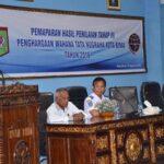 Kota Bima Kembali Dinilai untuk Penghargaan Wahana Tata Nugraha