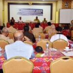 Workshop Akhir Integrated Total-Sanitation Project East Sumbawa, Digelar