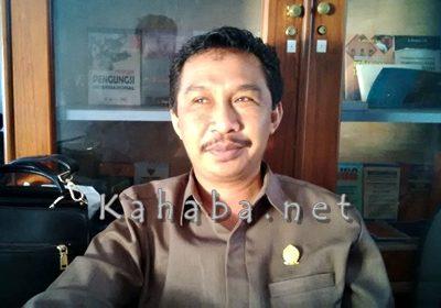 Anggota DPRD Kabupaten Bima Dapil I, Azhar. Foto: Ady