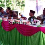Warga Matakando dan Santi Minta Tanah Kuburan dan Pembangunan Drainase