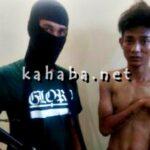 Kawan Pelaku Jambret Pegawai Bank Akhirnya Ditangkap