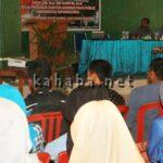 Dosen UNDIP Semarang Ngajar Kuliah Umum di STISIP