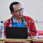 """Imaji Puisi Guru Itu Melawan, Karya Eka Ilham """"Jerit Indah Para Pendidik"""""""