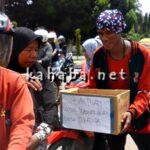 FMP Galang Dana untuk Warga Oi Katupa