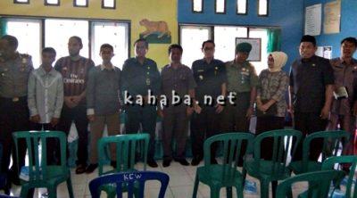 Foto bersama usai islah antara AMPP dan Kepala SMAN 1 Wawo. Foto: Firman