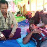 Warga Desa Oi Katupa Mencret dan Muntah-muntah