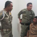 Pencuri di Pemkot Bima Ditetapkan Jadi Tersangka
