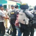 Demo Hari Tani, Mahasiswa Bentrok dengan Polisi