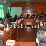 STISIP dan UNDIP Semarang Bahas Persiapan MIA