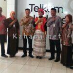 Hari Pelanggan Nasional, Telkom Beri Pelayanan Terbaik