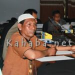 Pertemuan Tim Investigasi Sengketa Agraria, Kades Oi Katupa Malah Kabur