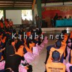 402 Mahasiswa STISIP Ikuti Kegiatan PKKBMB