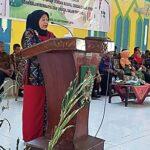 Gebyar PAUD Kabupaten Bima Berlangsung di Wawo
