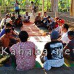 Dari Tambora, Lakpesdam NU Mataram Belajar Inklusi