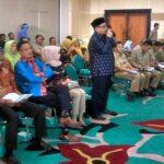 Studi Banding di Tangsel, Dewan Belajar Pemberdayaan Ekonomi Masyarakat