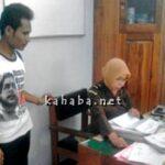 Diduga Korupsi ADD, Kades Cenggu Dilapor ke Kejari Bima