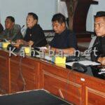 Tim Investigasi Sengketa Agraria Oi Katupa Gelar Pertemuan