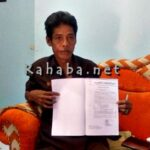 Kepala UPT Dikpora Woha Diduga Peras Plt. SDN Inpres Talabiu