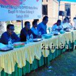 Air Bersih Minim, Warga Kumbe Lapor DPRD