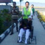 Dua Jemaah Haji Kota Bima, Gagal ke Tanah Suci