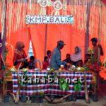 Pameran Potensi Desa Oi Bura Libatkan Warga Empat Etnis