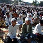 Idul Qurban 2016, 82 Ekor Hewan Disebar