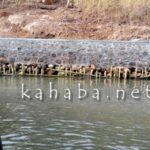 Pekerjaan Tambatan Perahu Amburadul, Warga Punti Ancam Bongkar