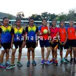 Tim Sepak Takraw SMPN 1 Melaju ke Final