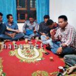 Anggota DPRD Kaltim Silaturrahmi dengan Kader NU Bima