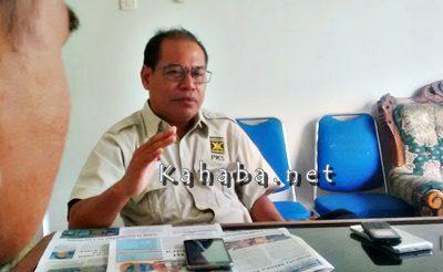 Anggota DPRD Kota Bima, Anwar Arman. Foto: Bin