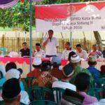 Dewan Klaim Anggaran Wilayah Timur Kota Bima Meningkat