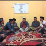 Sambut Hari Santri, FKGMNU Bima Gelar Shalawat Nariyah