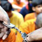 Pesta Narkoba, Tiga Pemuda ini Diringkus