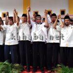 Pengurus DPC PKS se-Kota Bima Dilantik